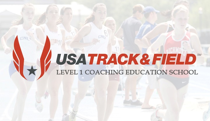 Track and Field Training School
