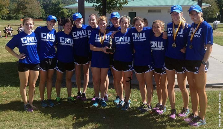2014 WXC Cathcart Champs